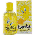 TWEETY Fragrance ved Damascar