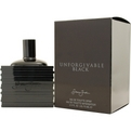 UNFORGIVABLE BLACK Cologne by Sean John