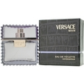 VERSACE MAN Cologne pagal Gianni Versace