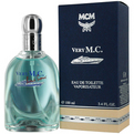 VERY MC Cologne ved MCM