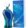 WINGS Cologne pagal Giorgio Beverly Hills