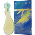 WINGS Perfume od Giorgio Beverly Hills