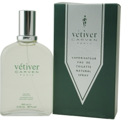 Vetiver Carven