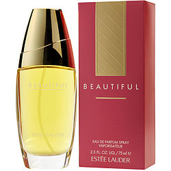 EAU DE PARFUM SPRAY 2.5 OZ