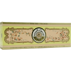 Roger & Gallet Tea Rose