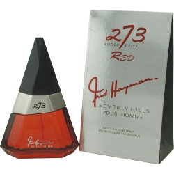 Fred Hayman 273 Red