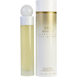 Perry Ellis 360 White