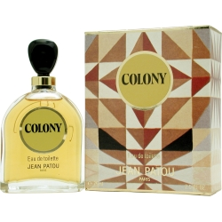 Colony Jean Patou