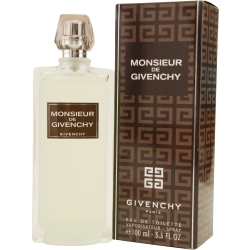 Monsieur Givenchy Mythical