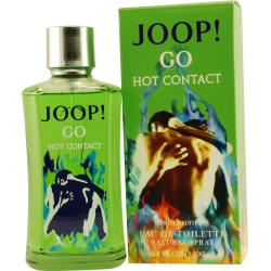 Joop! Go Hot Contact