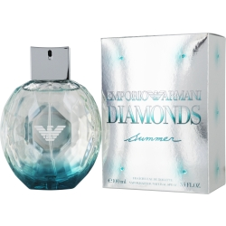Emporio Armani Diamonds Summer