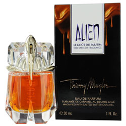 Alien Taste Of Fragrance