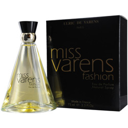 Miss Varens Fashion