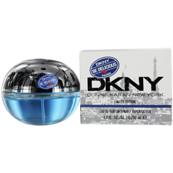 Dkny Be Delicious Heart Paris