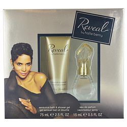 Halle Berry Reveal