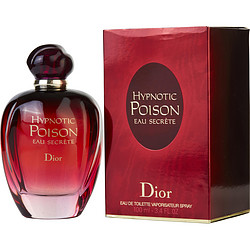 Hypnotic Poison Eau Secrete