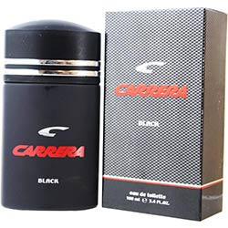 Carrera Black