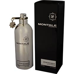Montale Paris Vetiver Des Sables