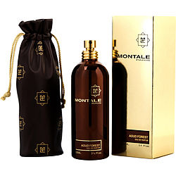 Montale Paris Aoud Forest