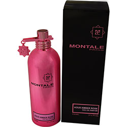 Montale Paris Aoud Amber Rose