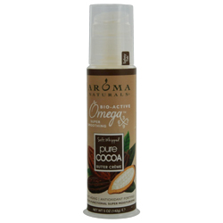Omega X Pure Cocoa Butter Aromatherapy