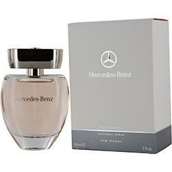 Mercedes benz eau de parfum for Mercedes benz perfume price