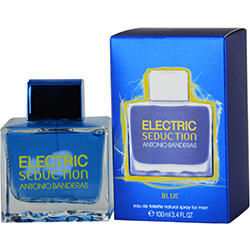 Blue Seduction Electric