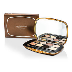 Bare Escentuals Bareminerals Ready Eyeshadow 8.0 The Sexy Neutrals 7g/0.24oz