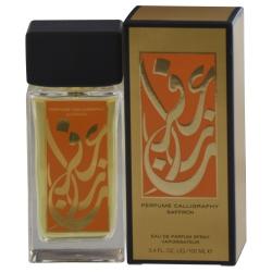 Aramis Calligraphy Saffron Eau De Parfum For Women By