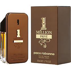 paco rabanne 1 million prive eau de parfum for men by paco. Black Bedroom Furniture Sets. Home Design Ideas
