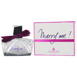 MARRY ME LANVIN