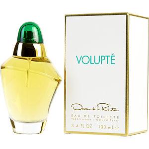 Edt further Eau De Parfum moreover  on volupte perfume 3 4 oz oscar de la renta review