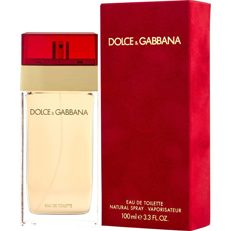 Dolce Amp Gabbana Eau De Toilette Fragrancenet Com 174