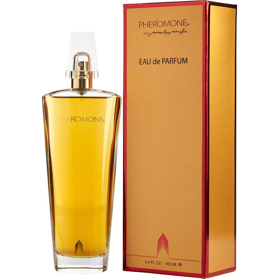 Pheromone Eau De Parfum for Women by Marilyn Miglin