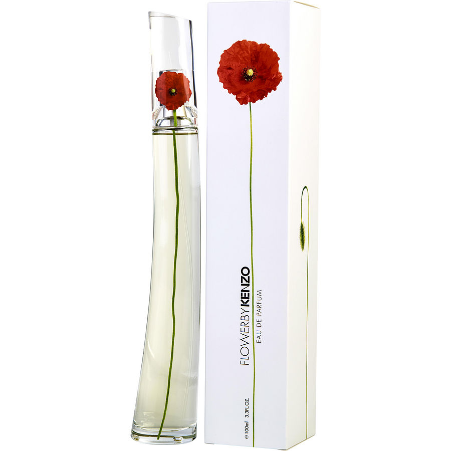 Kenzo Flower Eau Parfum Fragrancenet