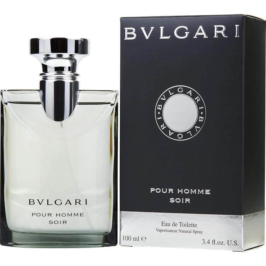 Bvlgari pour homme soir eau de toilette - Rehausseur de toilette pour adulte ...