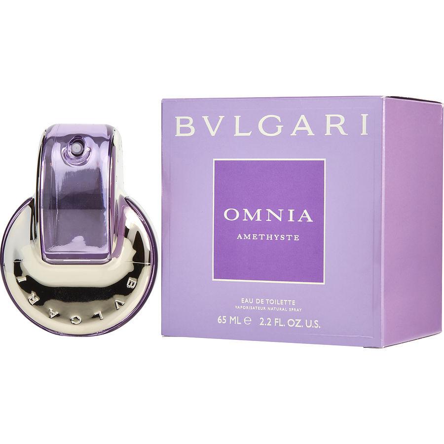 Bvlgari Omnia Amethyste Eau De Toilette Fragrancenet Com 174