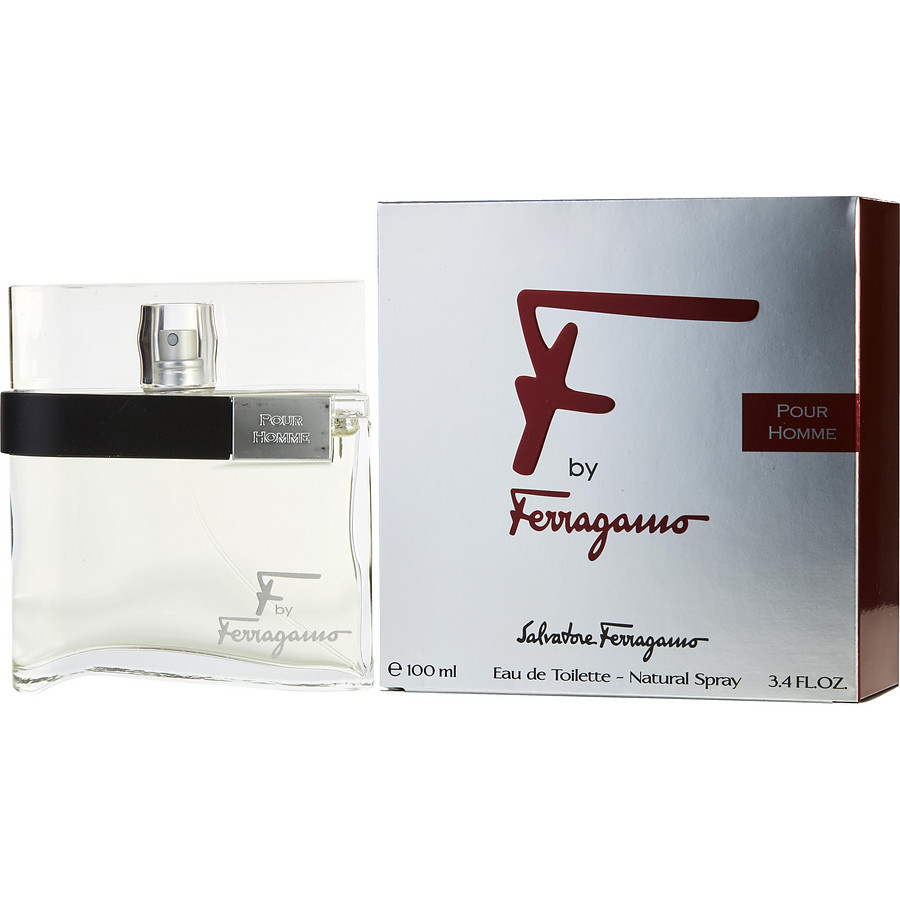 10 Scented Home Gift Ideas All Priced 10 And Under: F By Ferragamo Eau De Toilette