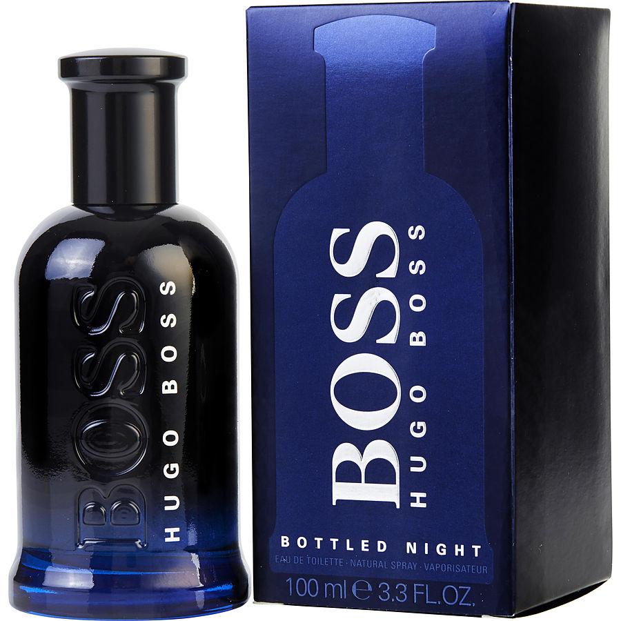 Boss Bottled Night Eau De Toilette Fragrancenet Com 174
