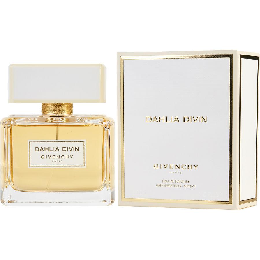 Givenchy Dahlia Divin Eau De Parfum Fragrancenet Com 174