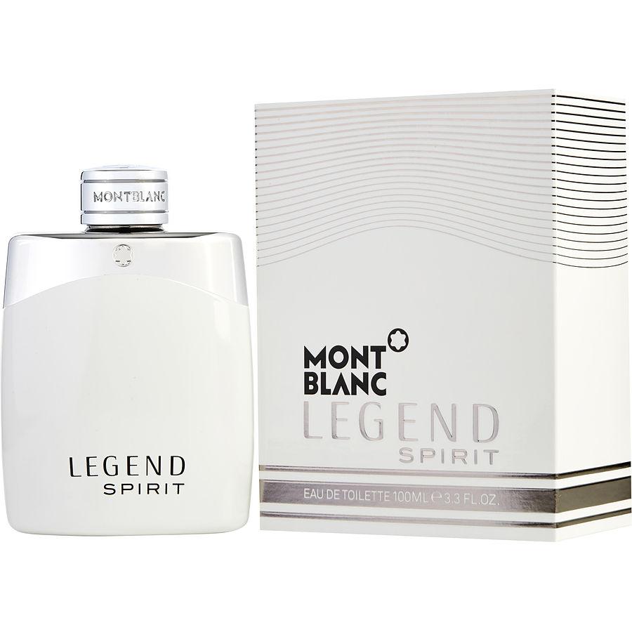 Legend Spirit Eau De Toilette Fragrancenet Com 174
