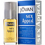 JOVAN SEX APPEAL Cologne ved Jovan #123184