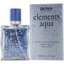 AQUA ELEMENTS Cologne esittäjä(t): Hugo Boss #123272