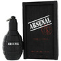 ARSENAL BLACK Cologne da Gilles Cantuel #126852