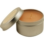 CLARY SAGE & NECTARINE ESSENTIAL BLEND Candles door Clary Sage & Nectarine Essntial Blend #138789