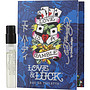 ED HARDY LOVE & LUCK Cologne door Christian Audigier #188907