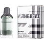BURBERRY THE BEAT Cologne door Burberry #189946