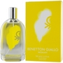 BENETTON GIALLO Perfume od Benetton #194884