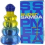 SAMBA SUPER Cologne by Perfumers Workshop #198715