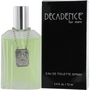 DECADENCE Cologne Autor:  #199851